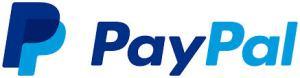 Pay pal- logo